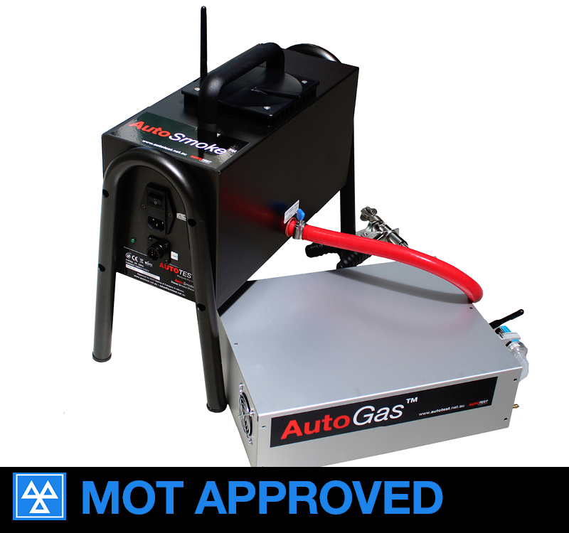 autotest helps garages adapt to changes in mot emissions autotest products pty ltd. Black Bedroom Furniture Sets. Home Design Ideas